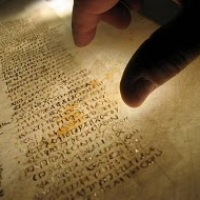 Páginas Históricas da Bíblia Disponíveis na Internet
