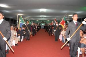 5ª AGE CGADB: Imagens do Culto de Abertura em 6 de Junho de 2012 (Rio Largo/AL)